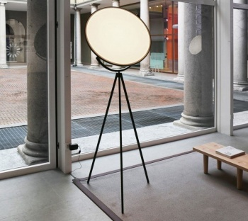 Luminaires / Lampadaire / Superloon