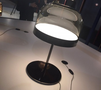 Luminaires / Lampe de table / Equatore