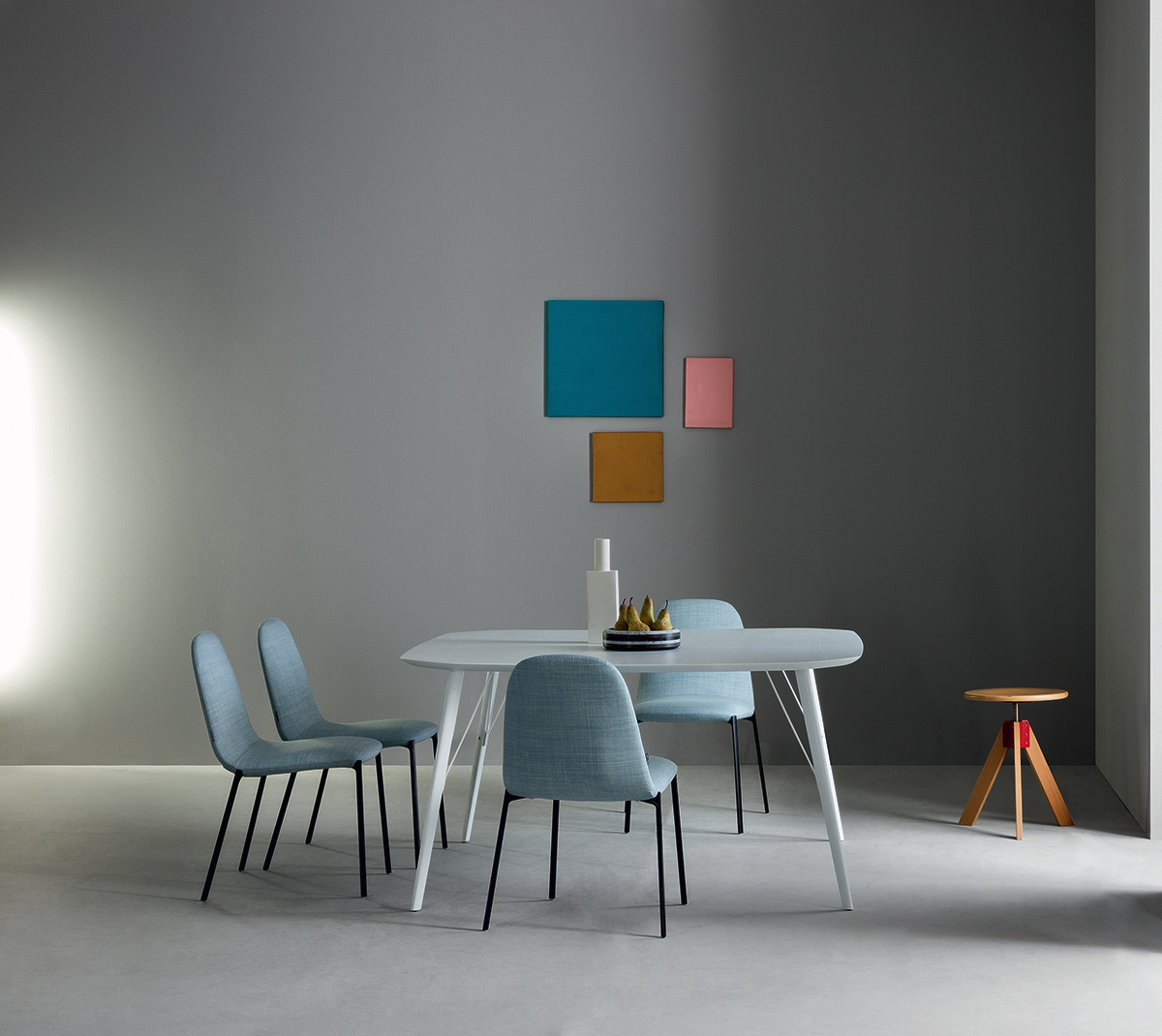 Habitat / Tables / Santiago