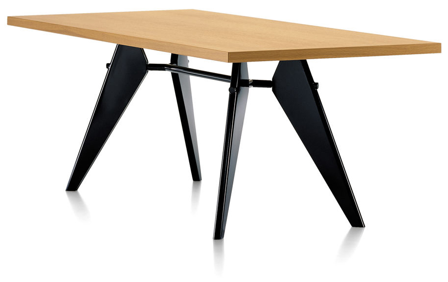 Habitat / Tables / EM Table
