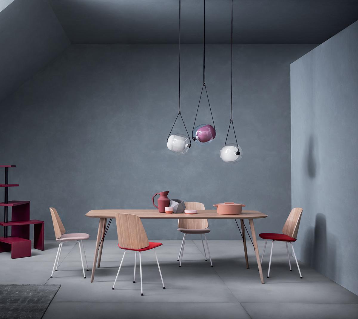 Habitat Chaises Lia Design Solutions Lille